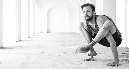 Scott Parsons http://southcoastyoga.co.uk